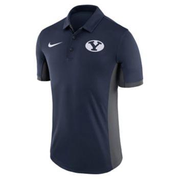 Men's Nike BYU Cougars Dri-FIT Polo