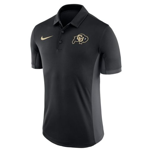 Men's Nike Colorado Buffaloes Dri-FIT Polo