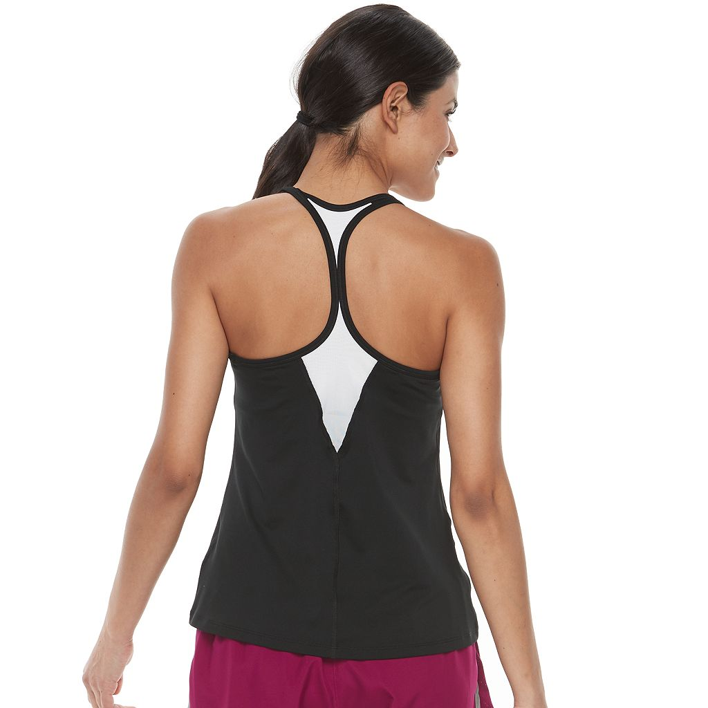 Women's Nike Dry Training Swoosh Racerback Tank