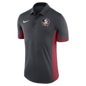 Men's Nike Florida State Seminoles Dri-FIT Polo