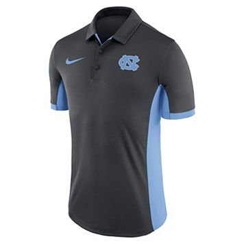 Men's Nike North Carolina Tar Heels Dri-FIT Polo