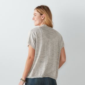 Women's SONOMA Goods for Life? Marled Cardigan