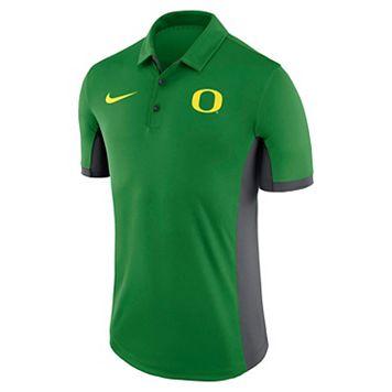 Men's Nike Oregon Ducks Dri-FIT Polo
