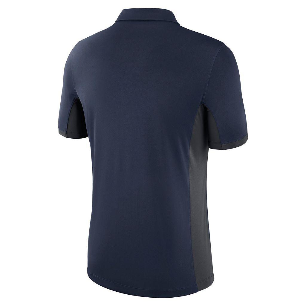 Men's Nike Penn State Nittany Lions Dri-FIT Polo