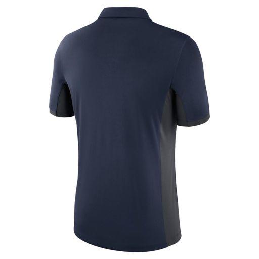 Men's Nike Pitt Panthers Dri-FIT Polo