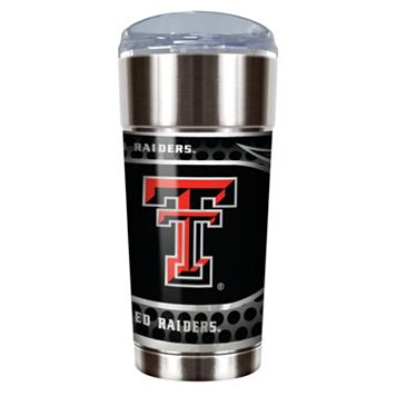 Texas Tech Red Raiders Eagle Tumbler
