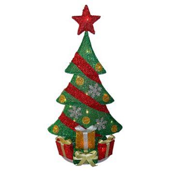 National Tree Company Christmas Tree Floor Decor