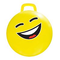 MegaFun USA #LOL Emoji Hop Jumping Ball