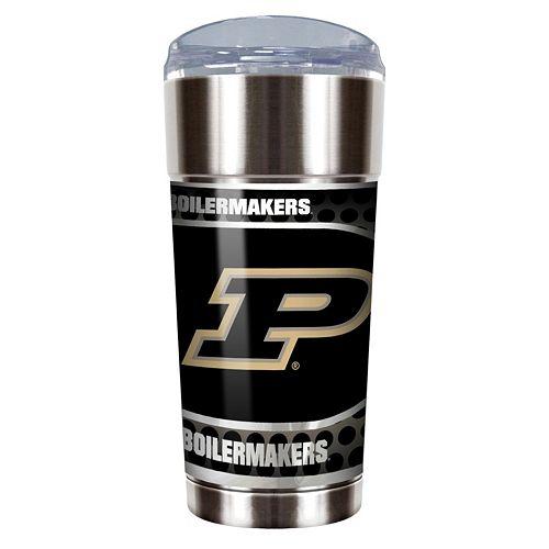 Purdue Boilermakers Eagle Tumbler