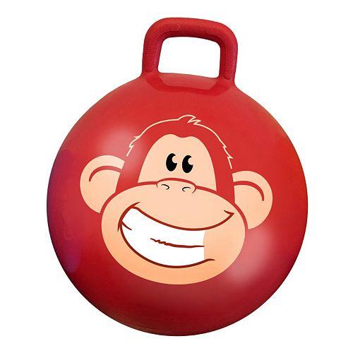 MegaFun USA Mango the Monkey Jungle Hop Bouncer