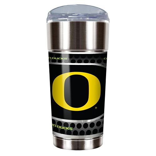 Oregon Ducks Eagle Tumbler