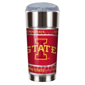 Iowa State Cyclones Eagle Tumbler