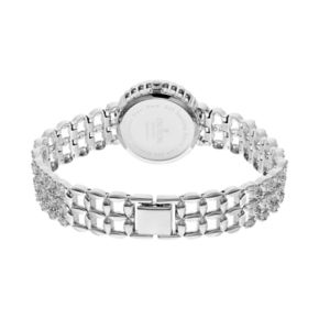 Croton Women's Cubic Zirconia Sterling Silver Watch - SS202116CZMP