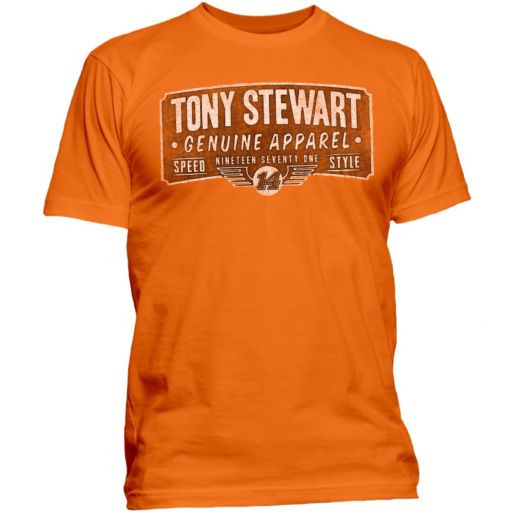 Men's Tony Stewart Genuine Tee