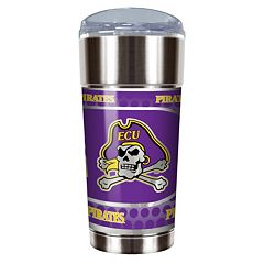 East Carolina Pirates Eagle Tumbler