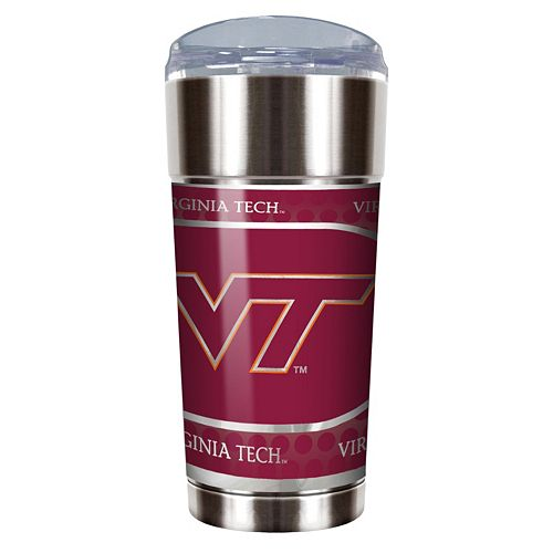 Virginia Tech Hokies Eagle Tumbler