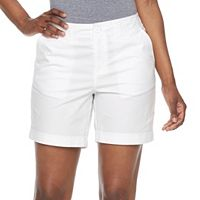 Women's Caribbean Joe Cuffed Shorts