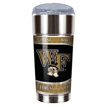 Wake Forest Demon Deacons Eagle Tumbler