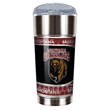 Montana Grizzlies Eagle Tumbler