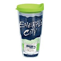 Tervis Seattle Seahawks Statement 24-Ounce Tumbler