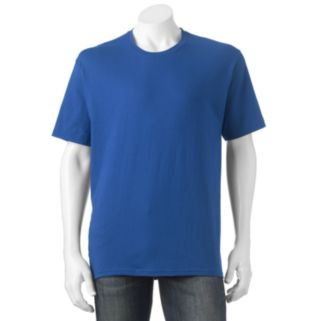 Men's GOLDTOE Mobility FX Classic-Fit Stretch Tee