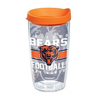 Tervis Chicago Bears Gridiron 16-Ounce Tumbler