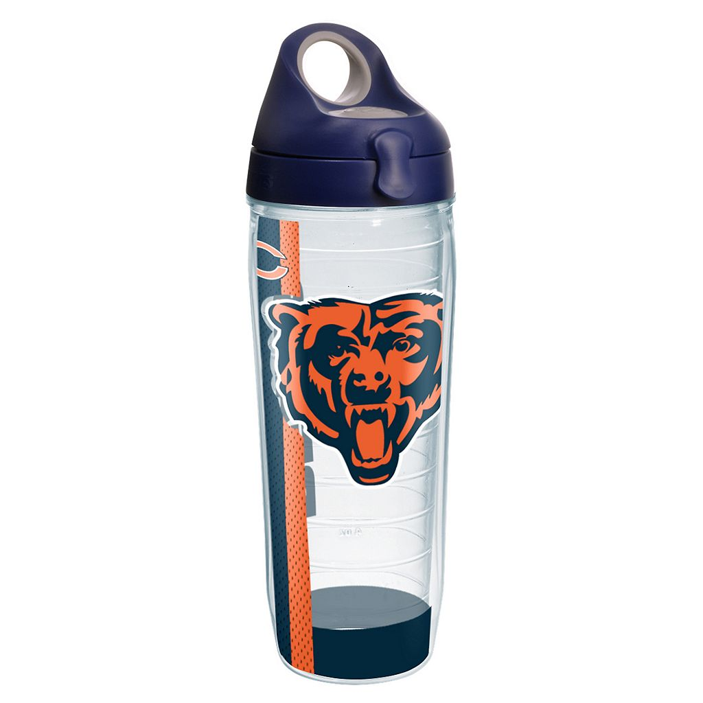 Tervis Chicago Bears Color 24-Ounce Water Bottle