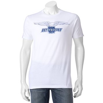 Men's Chevrolet Great Eagle Tee