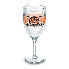 Tervis Cincinnati Bengals Wine Glass