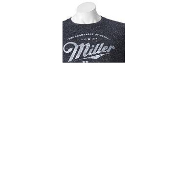 Men's Miller High Life Tee