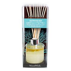 WoodWick Saltwater Mist Reed Diffuser 10 pc Set