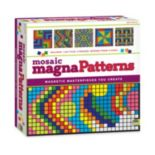 MindWare 1680 pc Mosaic MagnaPatterns Puzzle By Number Set