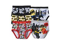 Boys Character Underwear