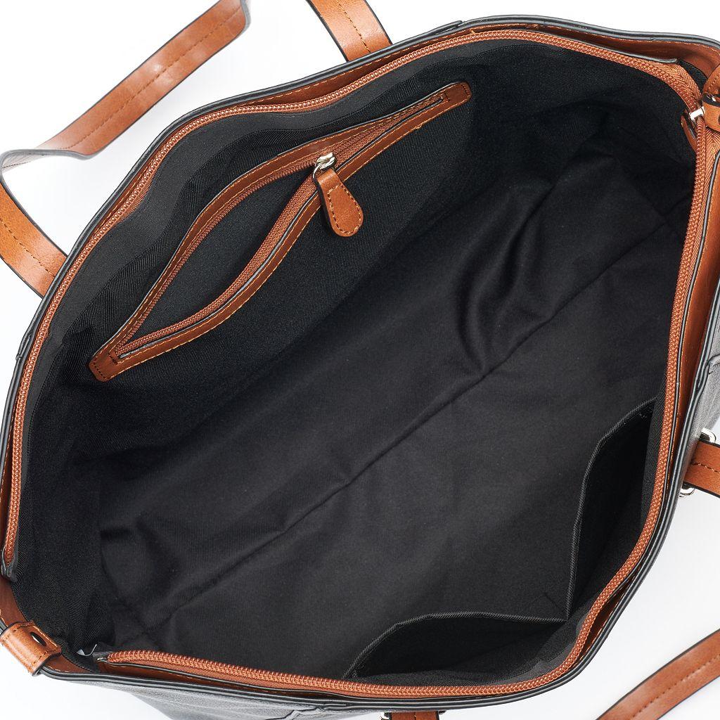 Mondani Desi Double Shoulder Bag