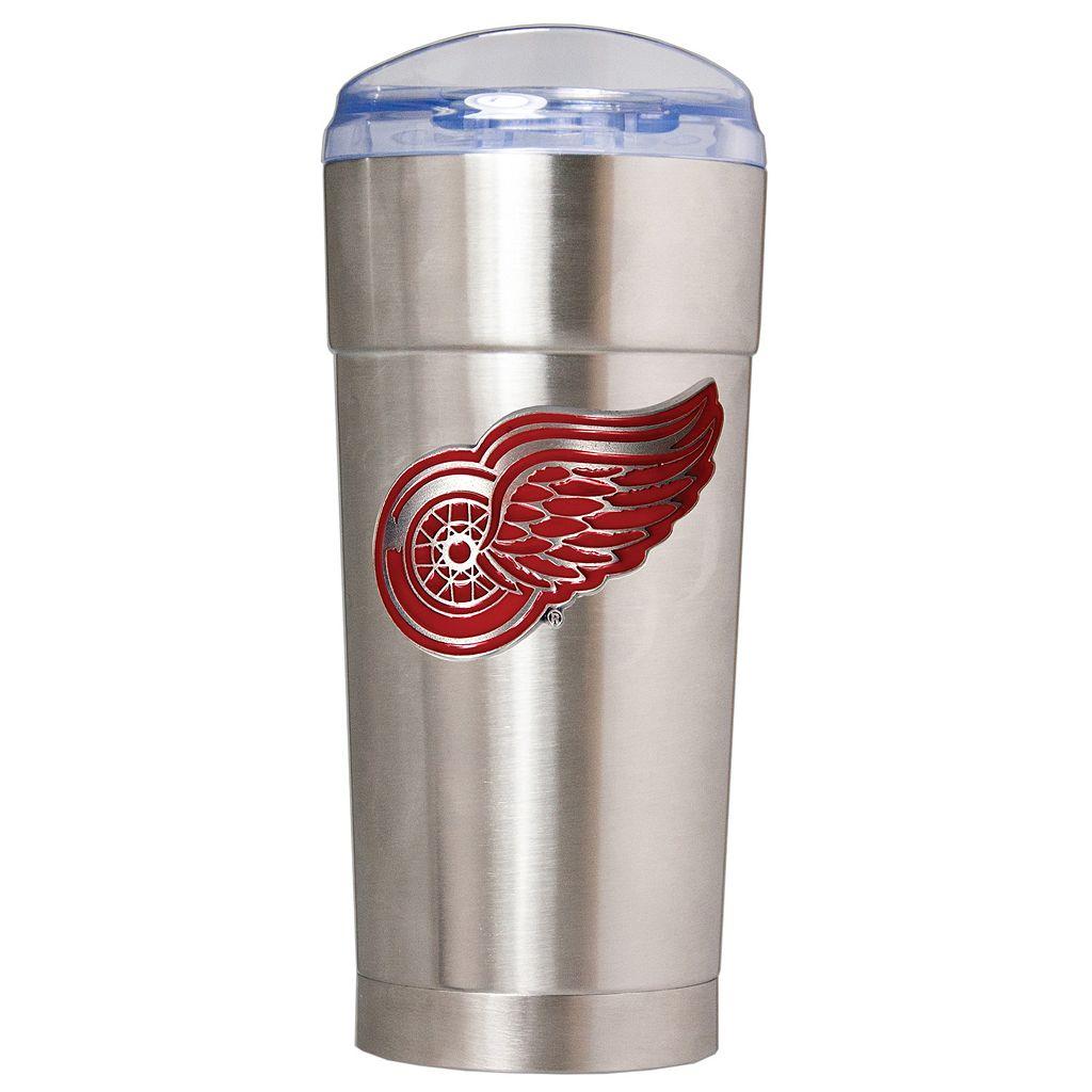 Detroit Red Wings Eagle Tumbler