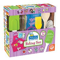 MindWare Playful Chef Baking Set