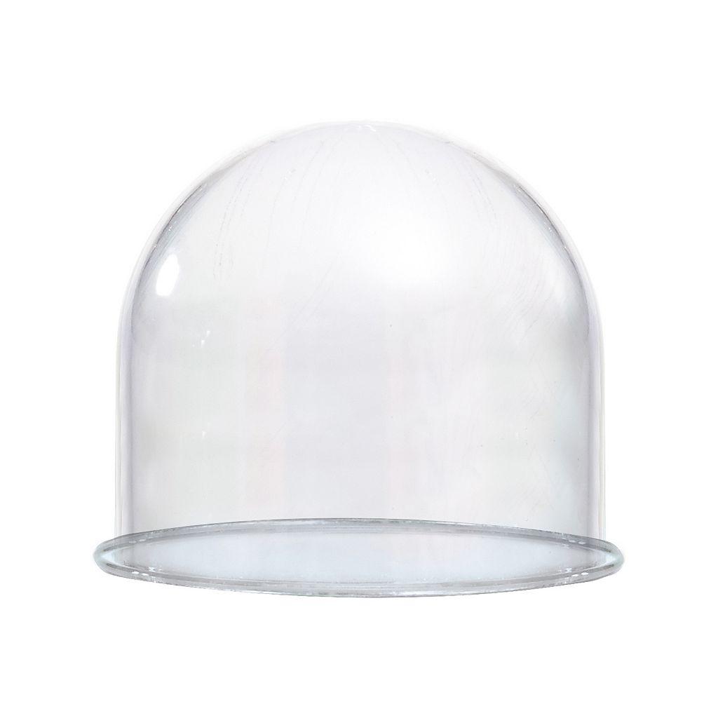 MindWare Make Your Own Glitter Snow Globes Kit