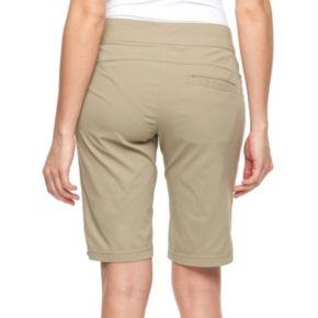Women's Columbia Zephyr Heights Bermuda Shorts