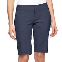 Women's Columbia Zephyr Heights Bermuda Shorts