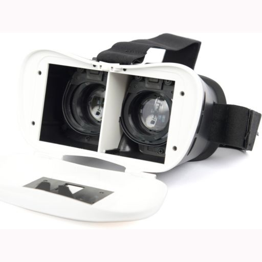 Venetian Worldwide Master-View RK5 VR Headset