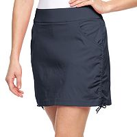 Women's Columbia Zephyr Heights Skort