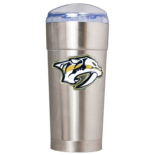 Nashville Predators Eagle Tumbler
