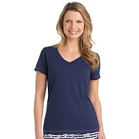 Women's Jockey Pajamas: Sleep Tee