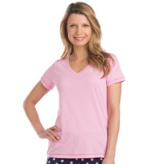 Women's Jockey Pajamas: Sleep Tee