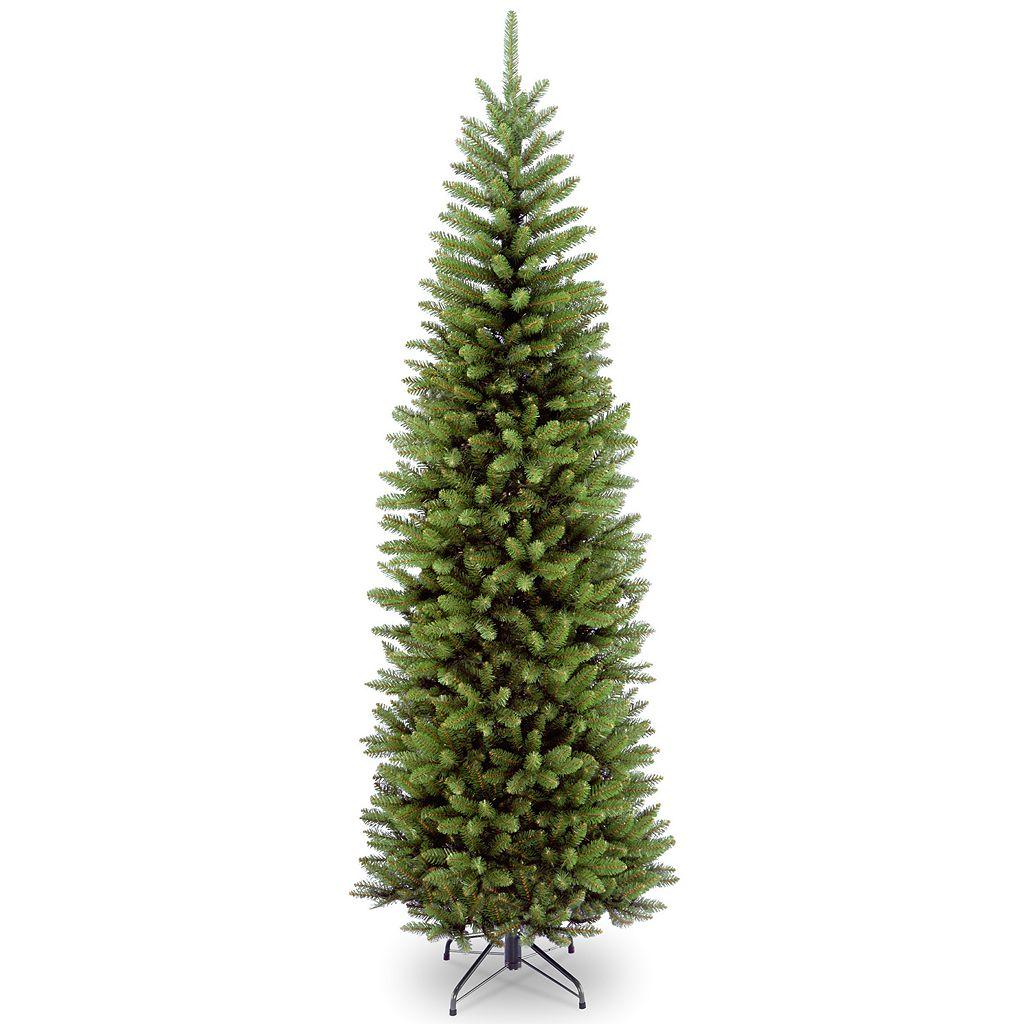 National Tree Company 7-ft. Kingswood Fir Artificial Christmas Tree