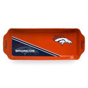 Boelter Brands Denver Broncos Appetizer Platter