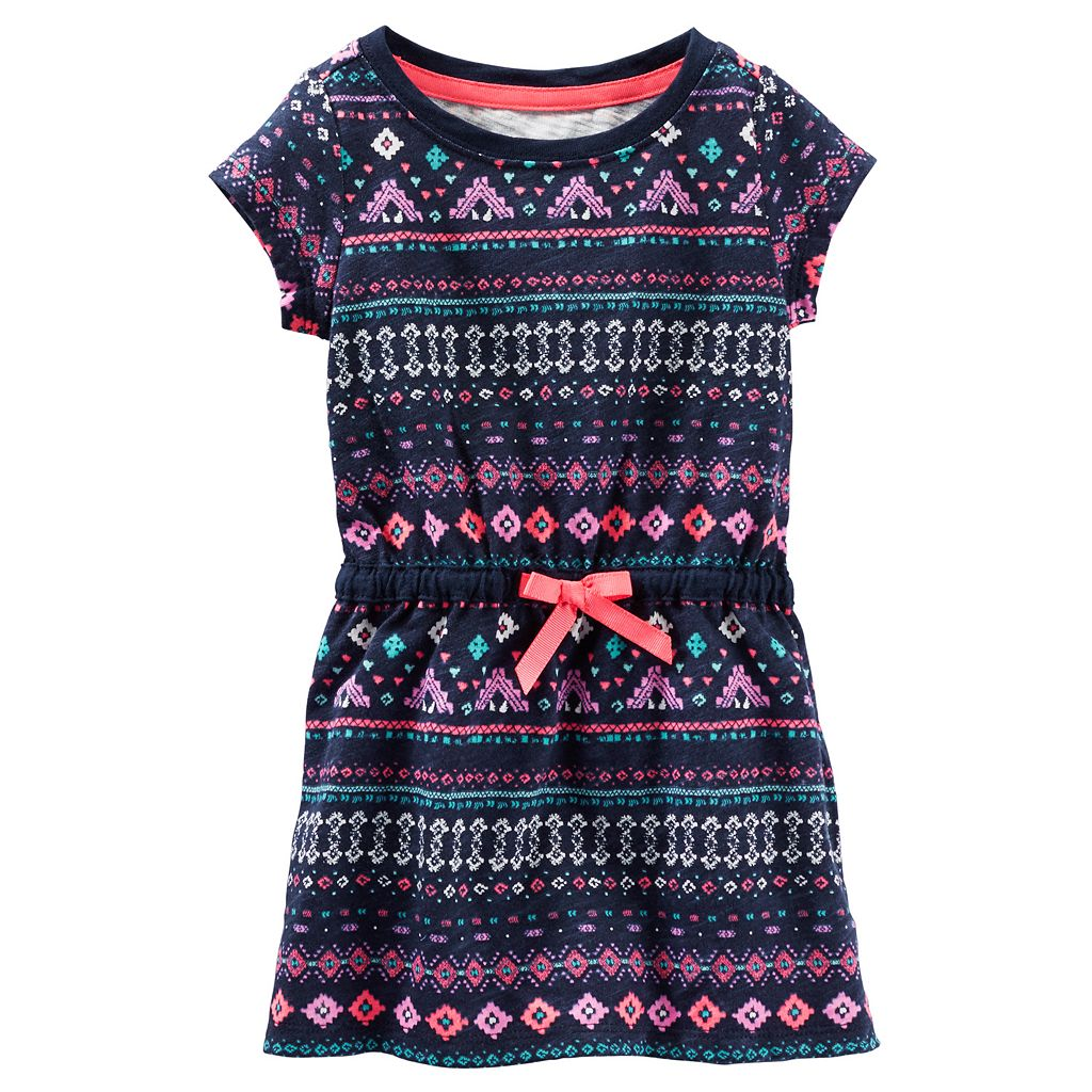Toddler Girl OshKosh B'gosh® Geometric Tunic
