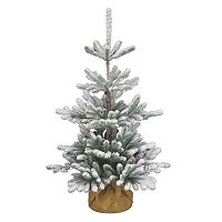 National Tree Company 3.5-ft. Snowy Imperial Blue Spruce Artificial Christmas Tree
