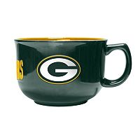 Boelter Brands Green Bay Packers Soup Mug
