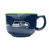 Boelter Brands Seattle Seahawks Soup Mug